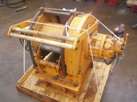 150kg manrider winch before.JPG